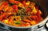 Vegetable - Mixed Vegetables with Paneer - May 19th